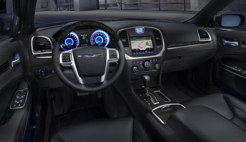 Used Chrysler 300 for lease near ,