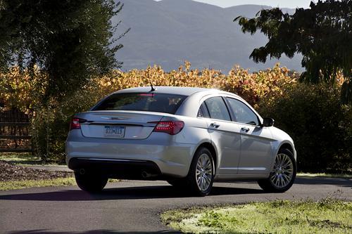 Used Chrysler 200 for sale near Norfolk, Virginia