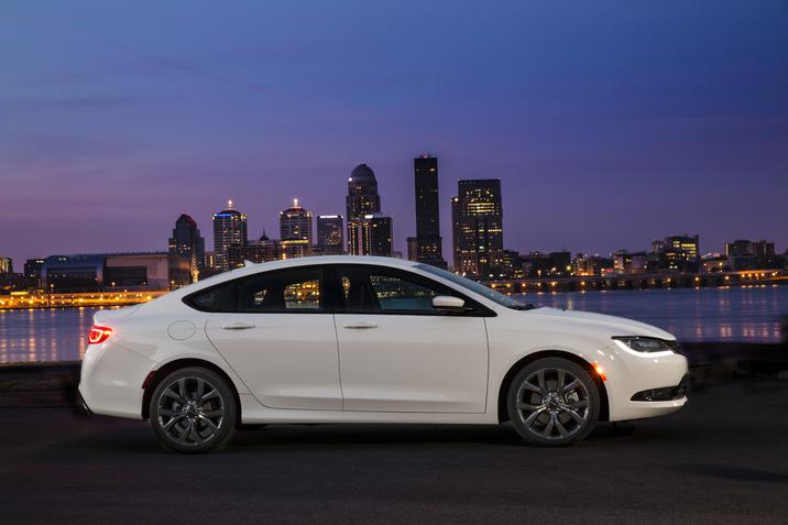 2015 Chrysler 200 for sale near West Palm Beach, Florida