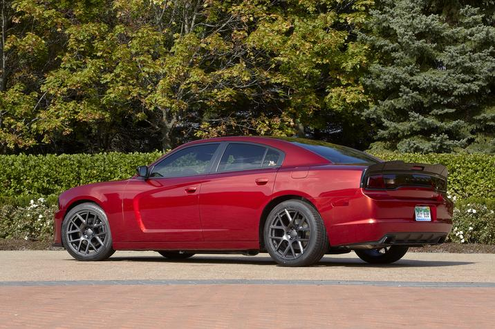 Used Dodge Charger for sale near St. Louis, Missouri
