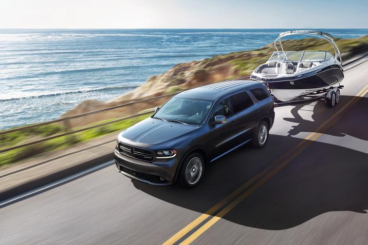 2015 Dodge Durango For Sale West Troy