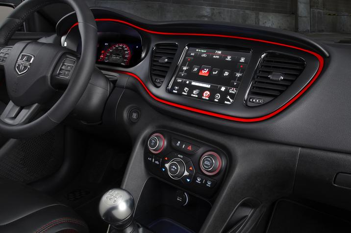2015 Dodge Dart for lease near Independence, Kentucky