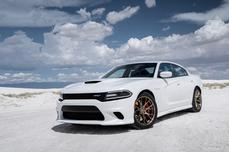 2015 Dodge Charger SRT