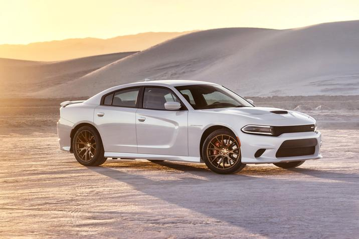 2015 Dodge Charger SRT Hellcat For Sale Hampton VA
