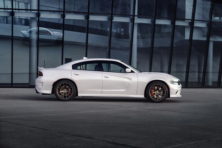 2015 Dodge Charger SRT Hellcat for sale near Yuba City, California
