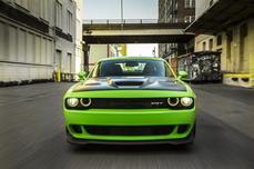 2016 Dodge Challenger SRT