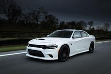 2016 Dodge Charger SRT