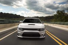 2018 Dodge Charger SRT