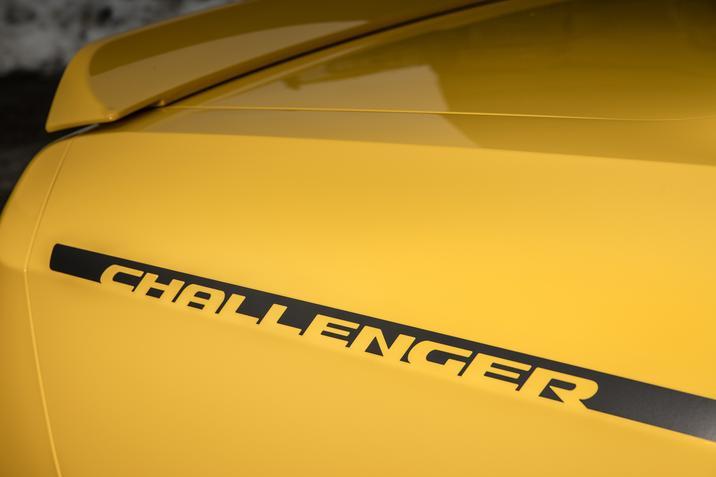 2018 DodgeChallenger