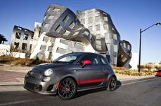 2015 Fiat 500 Abarth and Abarth Cabrio