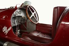 Alfa Romeo Heritage