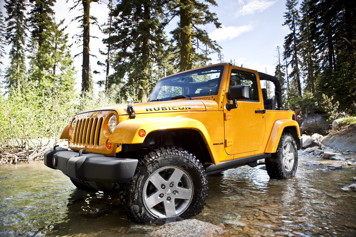 Used Jeep Wrangler for sale near Norfolk, Virginia