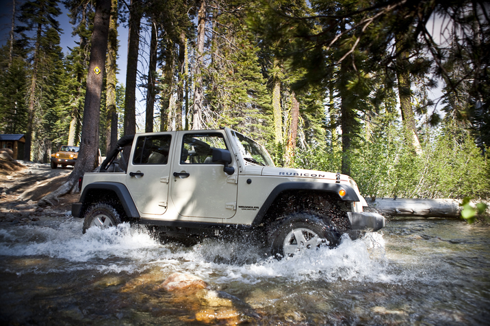 Used Jeep Wrangler Unlimited for sale near Norfolk, Virginia