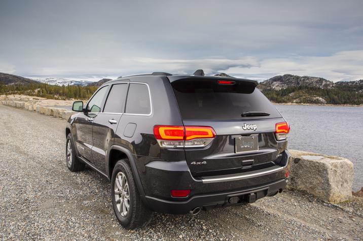 Find 2014 Jeep Grand Cherokee in Hampton VA