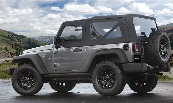 2015 Jeep Wrangler for sale near Tyler, Texas