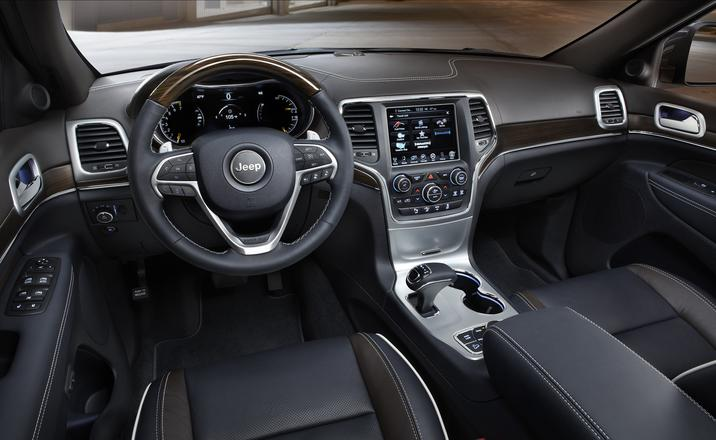 2015 Jeep Grand Cherokee for lease near Independence, Kentucky