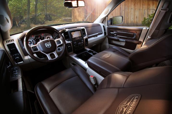 2015 RAM 3500HD for lease near Corsicana, Texas