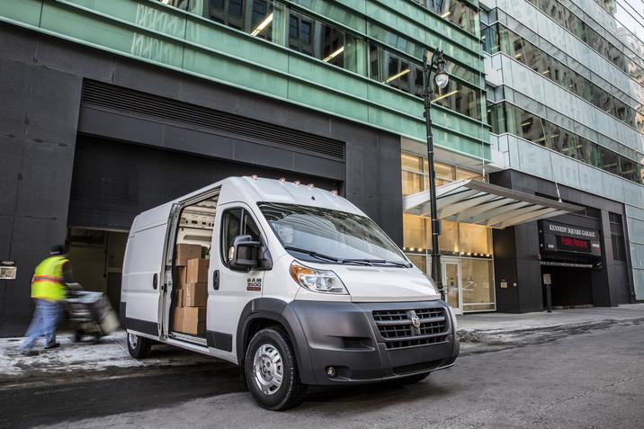 2015 Ram Promaster 1500 for sale near West Palm Beach, Florida